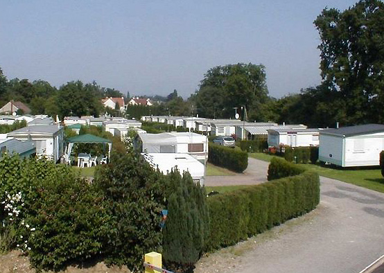 Camping prieur bavent cabourg calvados contact for Camping cabourg piscine